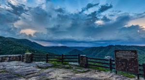 This Park On Kentucky's State Line Has The Most Spectacular Views