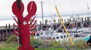 There's Nothing Better Than This Mouthwatering Lobster Trail In Massachusetts