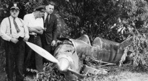 The Terrifying, Deadly Plane Crash In Cleveland That Will Never Be Forgotten