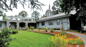 There's A Monastery Hidden In Oregon And You'll Want To Visit