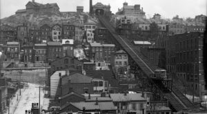 This Rare Footage In The 1930s Shows Cincinnati Like You've Never Seen Before