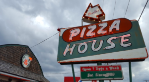 The Mom And Pop Pizzeria In South Dakota You Need To Add To Your Dining Bucket List