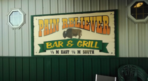 The One Delicious All-You-Can-Eat Buffet In North Dakota That's Actually Worth Visiting