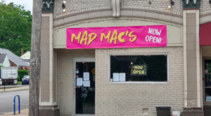 This Mac And Cheese Themed Restaurant Near Cleveland Is What Dreams Are Made Of