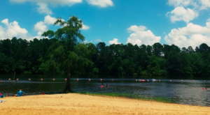 The Underrated Sandy Beach In Louisiana You Absolutely Need To Visit