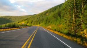 9 Roads With The Best Windshield Views In All Of Washington