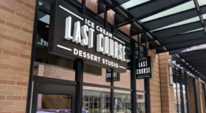 You'll Want To Skip Dinner When You See What's On The Menu At This Utah Restaurant