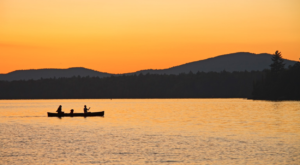 Why The Largest Natural Lake In The Adirondacks Belongs On Your Bucket List