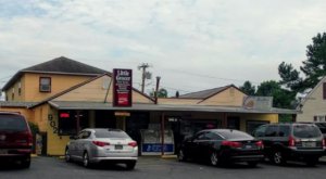 You've Got To Try The Unassuming Deli In Delaware That Serves Award Winning Subs