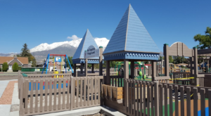 Good Luck Getting The Kids To Leave This Magical Utah Playground