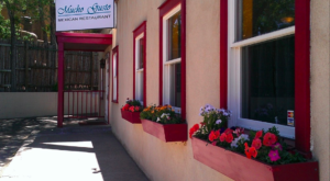 This Unassuming Restaurant Serves Up The Best Food In New Mexico