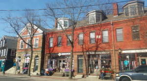 The Quaint Little Town In Rhode Island That Will Steal Your Heart Forever