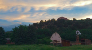 Travel Through Time At This Little Known Colorado Attraction