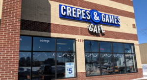 The Board Game Cafe In Michigan That's Oodles Of Fun
