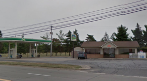 The Most Delicious Bakery Is Hiding Inside This Unsuspecting Michigan Gas Station