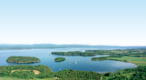 The Hidden Island In Vermont That You Absolutely Must Visit