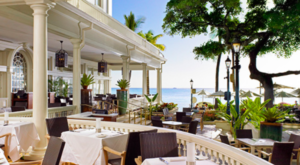 Step Back In Time To Experience Old Hawaii At This Classic Restaurant