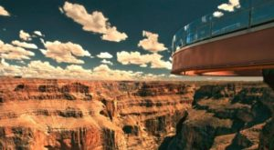 5 Observation Decks Around The U.S. That Will Dazzle You With Unbeatable Views