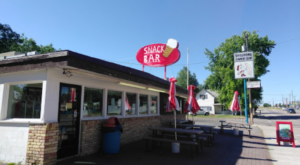This Sugary-Sweet Ice Cream Shop In Idaho Serves Enormous Portions You'll Love