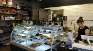 Blink And You'll Miss The Tastiest Little Bakery Hiding In Nevada