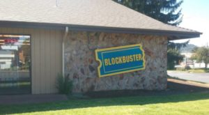 The Oregon Town That's Home To The Last Remaining Blockbuster Store On Earth