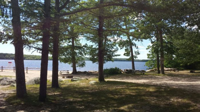 7 Lakeside Campgrounds In Rhode Island The Whole Family ...