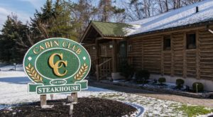 The Remote Cabin Restaurant Near Cleveland That Serves Up The Most Delicious Food