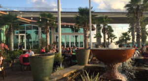 Dine Under A Bridge At This Spectacular Coastal Restaurant In Alabama