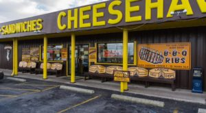 There's A Cheese Haven Hiding In Ohio And It's Everything You've Dreamed And More