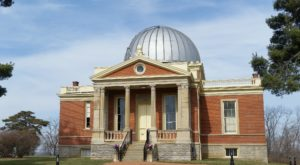 The Little Known Observatory In Ohio With Views That Are Second To None