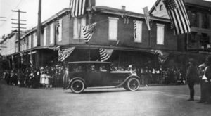 Here's What Delaware's Small Towns Looked Like 100 Years Ago