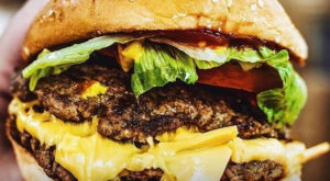 This Homegrown Burger Chain Has Just Been Named America's Favorite