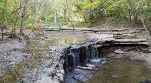 Your Kids Will Love This Easy Short Waterfall Hike Right Here In Nebraska