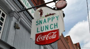 The Oldest Diner In North Carolina Will Take You On A Trip Down Memory Lane