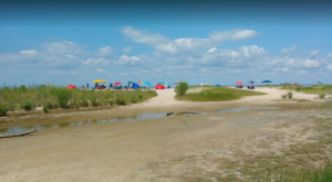 This Underrated Beach In Maryland Is A Must-Visit This Summer