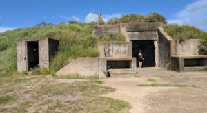 Everyone In Texas Should See What's Inside The Walls Of This Abandoned Fort