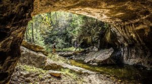 The Tunnel Trail In Missouri That Will Take You On An Unforgettable Adventure