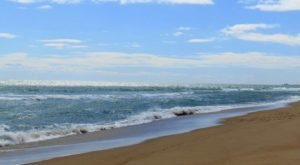 Sink Your Toes In The Sand At The Longest Beach In Rhode Island