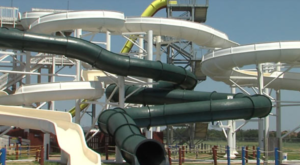 The Hidden Oklahoma Water Park That Will Make Your Summer Epic
