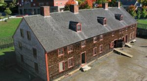 10 Historic Towns In Maine That Will Transport You To The Past