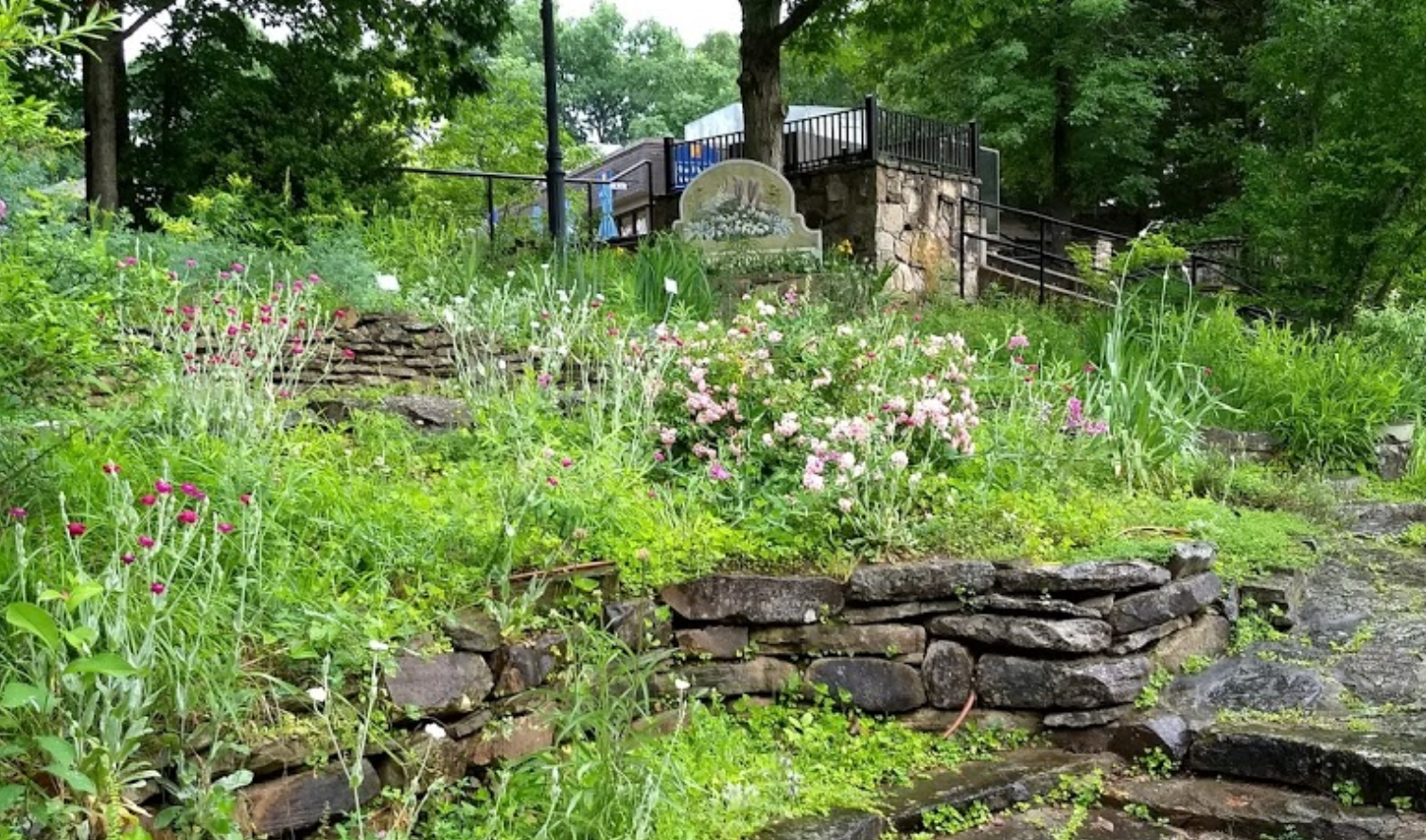 The Ozark Folk Center State Park In Arkansas Is One-Of-A-Kind