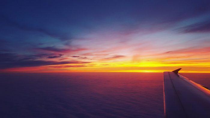 State Com Travel Flight