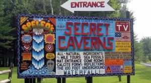 This Day Trip To The Deepest Cave Near Buffalo Is Full Of Adventure