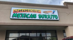 This Zany Missouri Restaurant Combines Two Of Your Favorite Types Of Food
