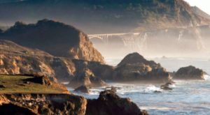California's Scenic Highway 1 Has Finally Re-Opened So Gas Up The Car And Get Roadtripping