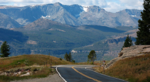 9 Roads In Montana That Were Made For Summer Sunday Drives
