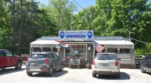 This Vermont Diner In The Middle Of Nowhere Is Downright Delicious