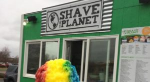 The Best Snowcones On The Planet Are Actually Right Here In Arkansas