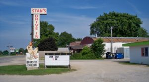 This Tiny Drive In May Just Be The Best Kept Secret In Iowa