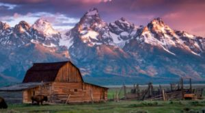 Here Are The 4 Best Ways To Avoid The Crowds At Grand Teton National Park This Summer